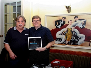Glauchau - 10. internationale Beatles Fanconvention- im Stadttheater